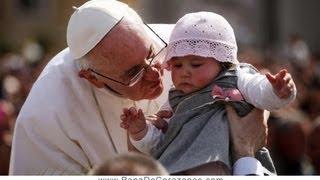 Papa Francisco habla Vatileaks y de escándalos vaticanos (6)