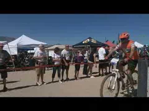 Arizona High School Cycling League - Canyon View Prep Academy MTB -  Race #1