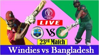 PTV Sports Live Streaming | Live Cricket Match Today | Bangladesh vs West Indies | Ban vs WI