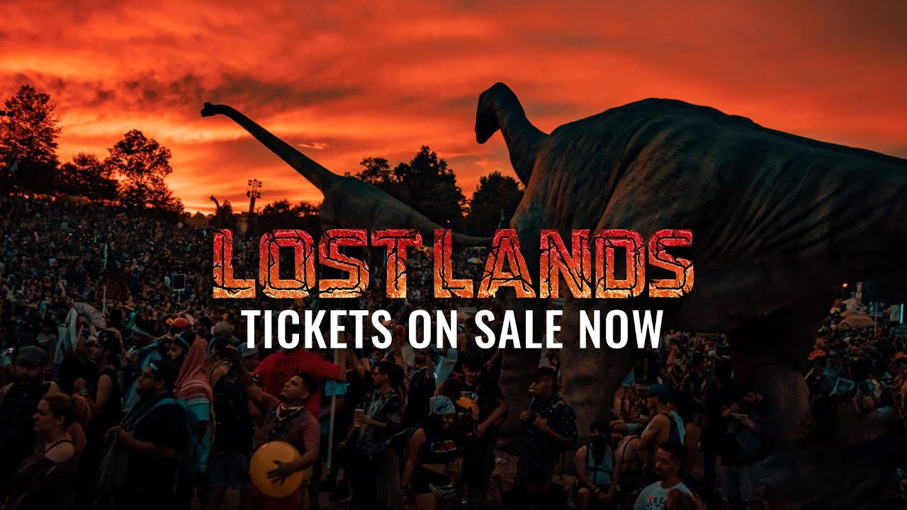 Image result for Excision Presents Lost Lands Music Festival 2019