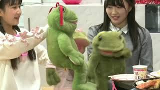 AKB48 向井地美音ソロコンサート ~大声でいま伝えたいことがある~テイクアウトライブ 特典映像 第4弾.