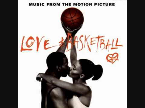 Zapp & Roger - I Want To Be Your Man (Love & Basketball Soundtrack)
