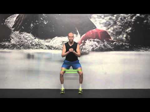 Hip Rotation Dissociation | Chris Johnson PT