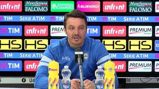 """Conferenza Oddo: """"Con la Roma dobbiamo fare una gran partita. Non saranno distratti dalla Champions"""""""