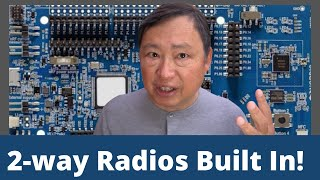 Hidden Radios in Home Devices (IOT)! The next Cyberthreat