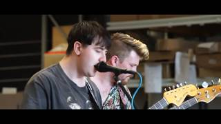 Warehouse Sessions #4 - Powder Blue | Better Music