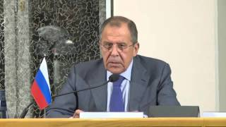 Выступление и ответы на вопросы СМИ Министра иност(, 2015-10-14T20:07:54.000Z)
