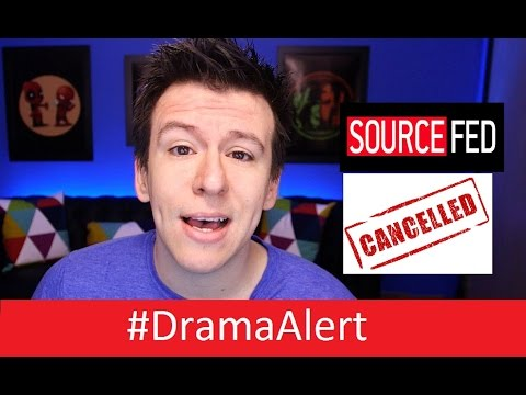 Thumbnail: Philip DeFranco Situation EXPLAINED! #DramaAlert PewDiePie vs VICE - Microsoft down