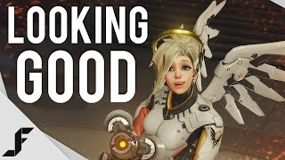 LOOKING GOOD! - Overwatch