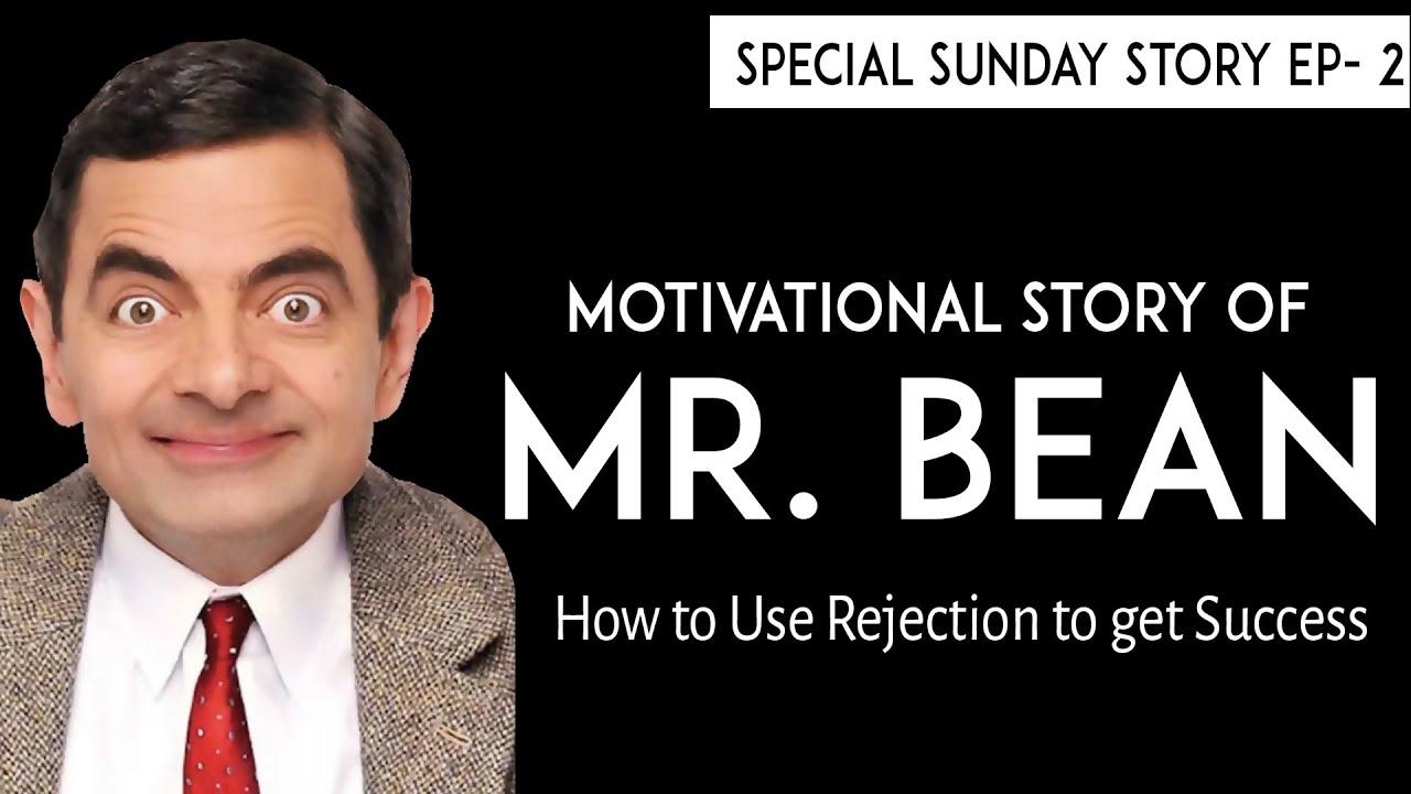 Inspiring Story of Mr. BEAN | Life Story of Rowan Atkinson