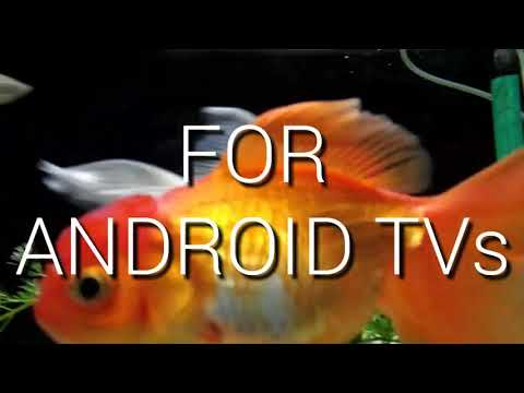 Sideload Launcher Killer for AndroidTVs - TCL C2 Smart TV