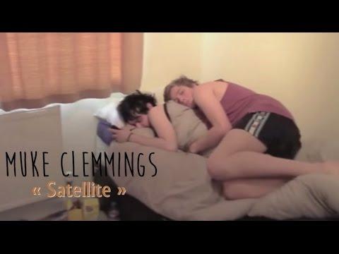 Michael + Luke || Satellite. [Muke Clemmings]