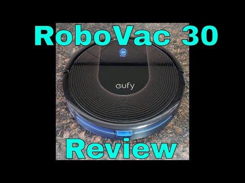 eufy-robovac-30c---product-demonstration