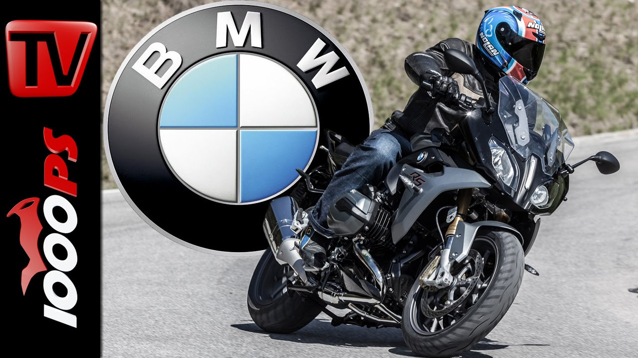 2015 bmw r 1200 rs test action sound fazit youtube. Black Bedroom Furniture Sets. Home Design Ideas