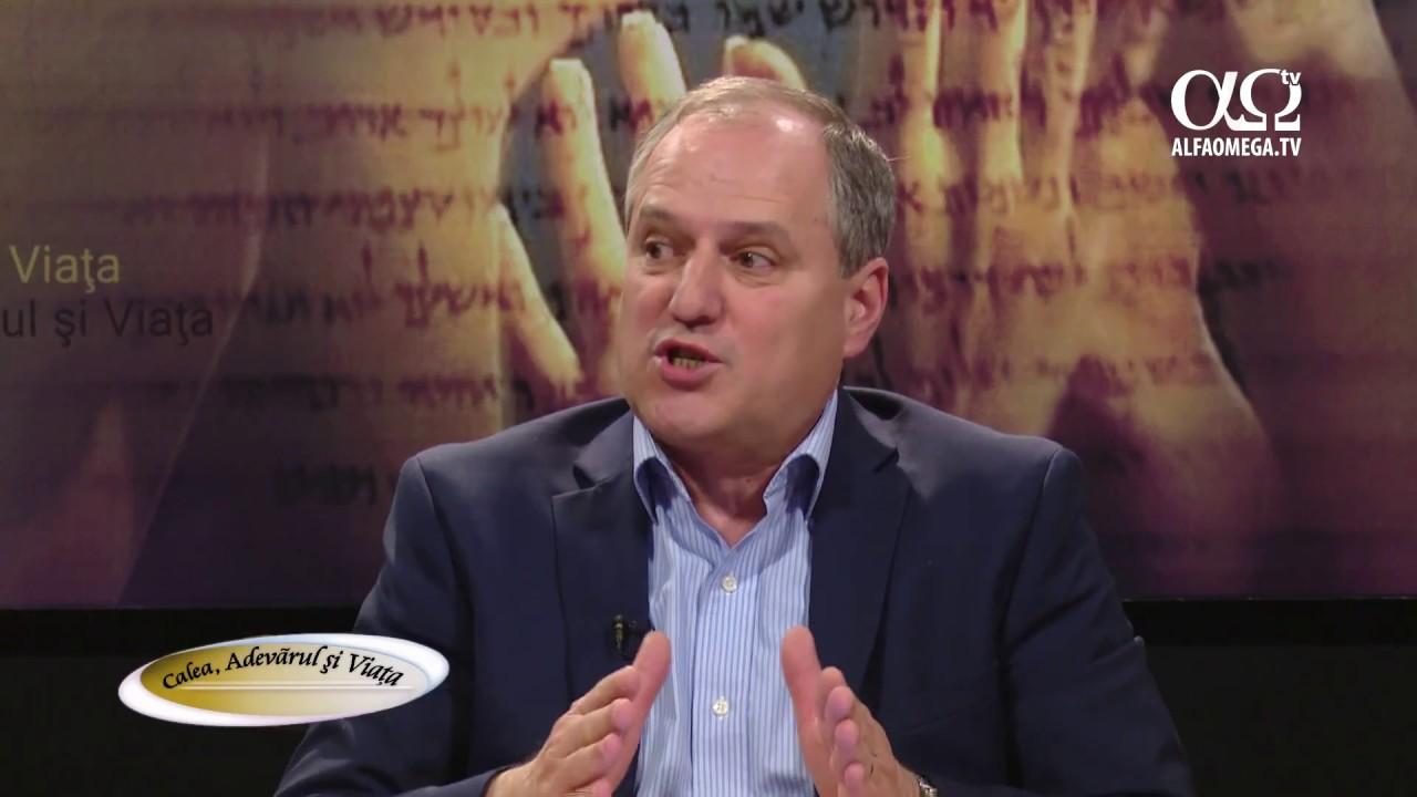 Mihai Dumitrascu - Ce este compromisul?