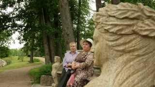 Усадьба Марьино Тоснеснкого района