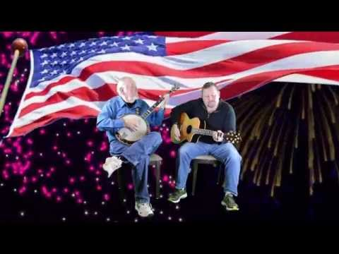 Stars and Stripes Forever - Ray Hesson
