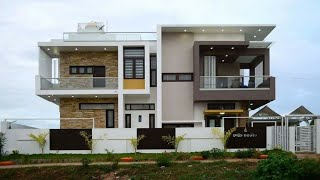 3BHK home plan and design || latest morden interior and decorating ideas || home design idea