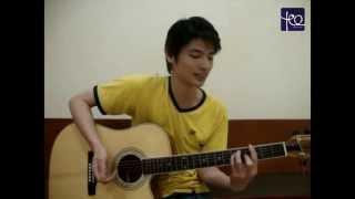 Akustik Gitar - Belajar Melody Lagu (Payphone - Maroon 5)