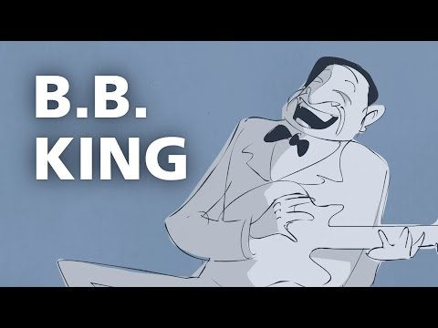B.B. King on The Blues | Blank on Blank