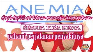 Jakarta, tvOnenews.com - Sel darah merah yang terlalu sedikit dalam tubuh dapat menyebabkan penganta.