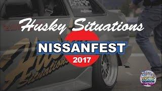 Husky Situations // NissanFest 2017