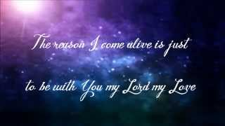 Walk With Me - Kim Walker
