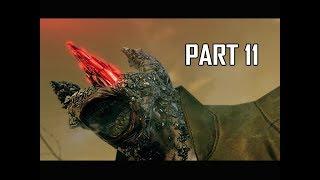 METAL GEAR SURVIVE Walkthrough Part 11 -  (PS4 Pro 4K Let's Play)