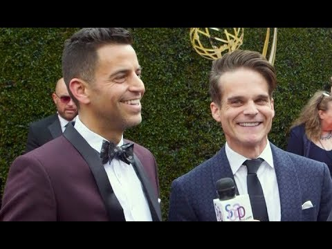 Daytime Emmys 2018: The Young and the Restless and Days of our Lives' Greg Rikaart