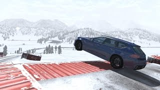 BeamNG.drive - Mammoth Valley 1.2