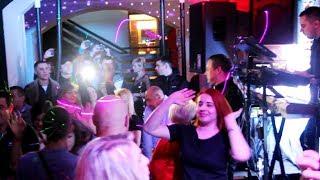 Марина і компанія.  PRAHA.  Disco-Club