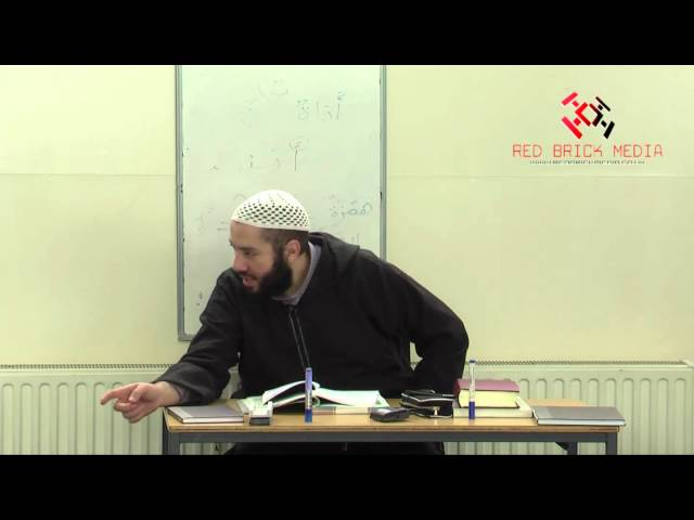 Al-Arabiyyah Bayna Yadayk (Book 2) by Ustadh Abdul-Karim Lesson 11