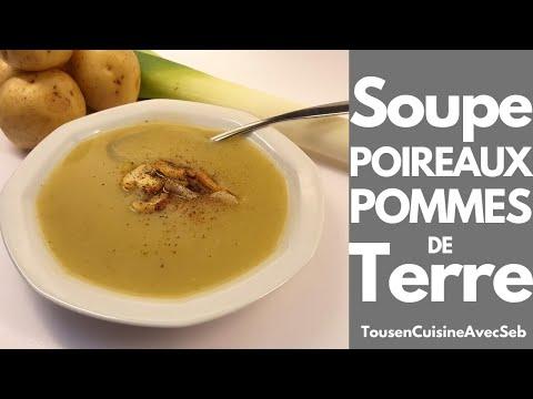 recette-de-soupe-poireaux-pommes-de-terre-(tousencuisineavecseb)