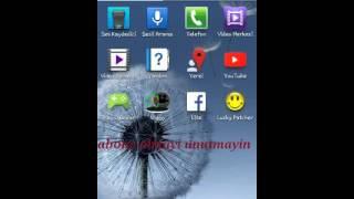 Android De Ekran Kaydi Nasil Yapilir