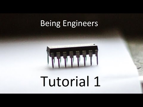Tutorial 1: Know About Basic Electronic Components