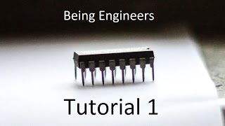 Basic Electronics Tutorial 1: Know About Basic Electronic Components