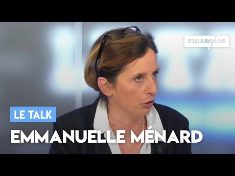 Emmanuelle Ménard: «L'union des droites se jouera aux municipales» thumbnail