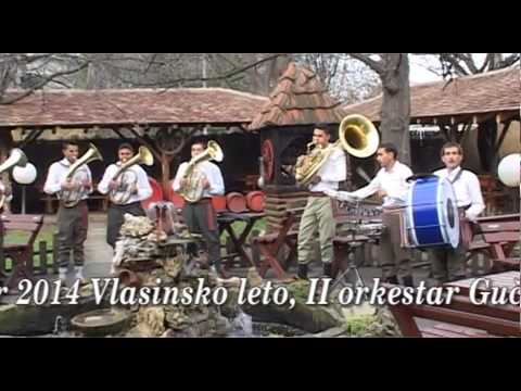 južna truba čoček isidor zećirović iz bojnik serbija uzivo muzic