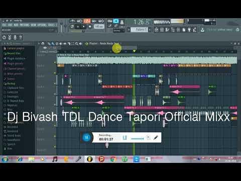 New Santali Dj Remix Song 2018 || NEDA...