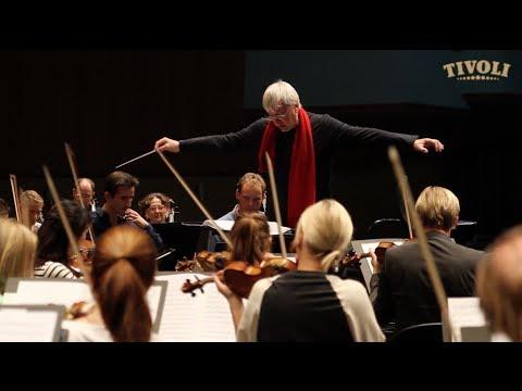 Tivoli Festival 2014: Mario Venzago om sin koncert med Tivolis Symfoniorkester 26  juni