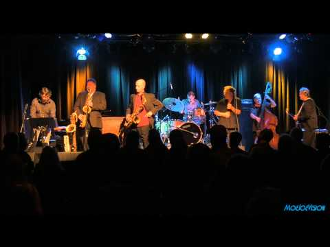 Roomful of Blues Live @ Blue Ocean Music Hall 11/14/14