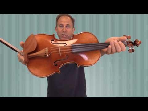 Scott Cao STV750 vs Fiddlerman Soloist Violin for Jessie