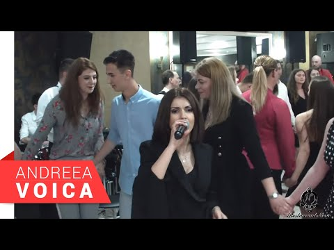 Andreea Voica - Ardelene Live 2019 (Seara Banateana - NERA)