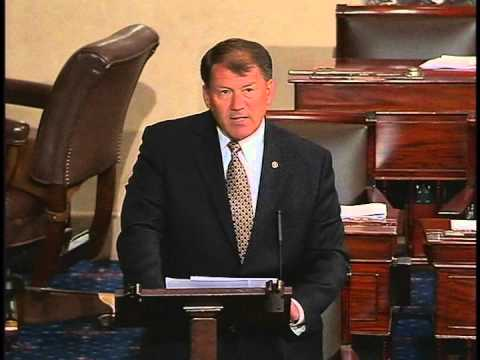 Sen. Mike Rounds Urges Colleagues to Reject Iran Nuclear Deal