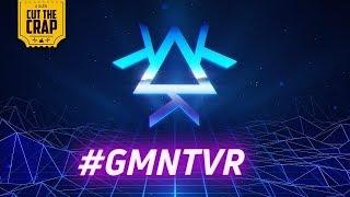 #GMNTVR