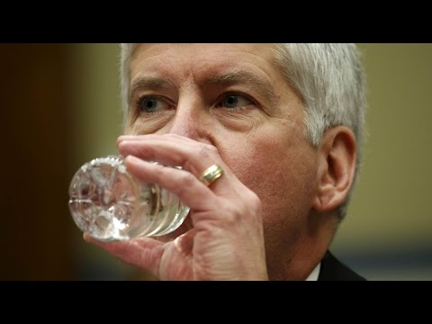 Flint Residents Nervous on Rick Snyder Controlling Relief Money