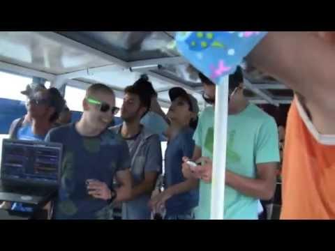 Richard C@Goodbye Summer | Boat Party | Aveiro