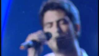 giorgos xilouris 7o live greek idol 2011 nikos oikonomopoulos dwro gia sena