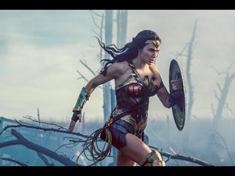 Cine | Wonder Woman deja en el pasado la idea de una damisela en apuros
