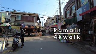 [4k korea] #풍납전통시장 | Walking a…